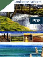 Lanscape Painter Essential Handbook