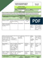 plan de tutoria 2019-2020