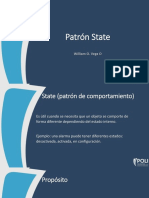 Patrón State