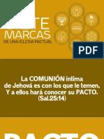 Iglesia pactual - 02 - Escrituras