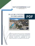 PLAN DE CONTINGENCIA INV-01