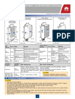 DPU30A-N06A1, DPU30D-N06A1, and DPU40D-N06A1 Distributed Power Quick Guide