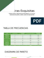 Control Estadístico - Plan de Mejoramiento - Achiras Exquisitas.pptx