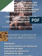 Aula 1 - Concepção de ETAs Convencionais (1)