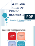 valueandethicsofpublicresponsibility-130103083824-phpapp01.pptx
