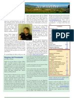 San Vito Bird Club Newsletter Vol 4-No 2 (Feb 2010)