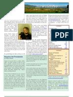 San Vito Bird Club Newsletter Vol 4-No 2 (Feb 2010)