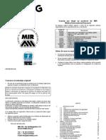 SpirobankG Spanish Manual