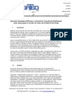 Instrução Normativa 2019
