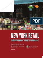6-1-10 New York Retail Serving the Public