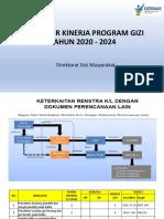 INDIKATOR KINERJA PROGRAM GIZI 2020 - 2024.pptx