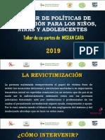 I TALLER DE POLÍTICAS DE PROTECCIÓN OK.pptx