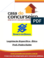 BB 2015 - legislacao Especifica-Etica - Pedro Krun - atualizada.pdf