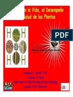12.- El Silicio en La Fisiología Vegetal (Datnoff)