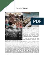 Culture of BADJAO.docx