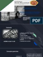 UNIDAD1_ ACERO A242 Y 253