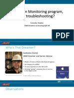 IMC2019-LZ19-CM program IoT Troubleshooting
