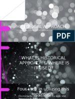 HISTORICAL-APPROACH2.pptx