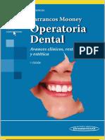 Operatoria Dental (Barrancos Mooney) 5ta Ed 2015.pdf