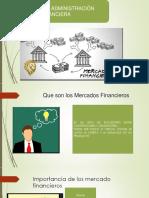 Presentacion MERCADOS FINANCIEROS.ppt