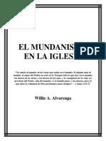 el-mundanismo-en-la-iglesia-por-willie-alvarenga