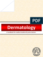 Dermatology Handbook