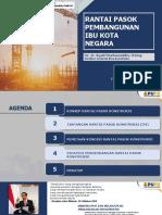 Rantai Pasok Konstruksi DJBK Jakarta