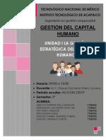 UNIDAD I LA GESTIÓN ESTRATÉGICA DEL CAPITAL HUMANO TRABAJO EN EQUIPO NO 1.pdf