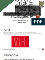 VIH tratamiento farmacologico