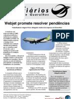 Volante Webjet