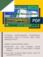 Hasil Lomba K3 th. 2020
