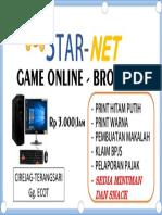 STAR-NET