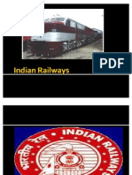 Indian Railways OLD
