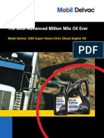 Mobil Delvac 1300 Super Brochure