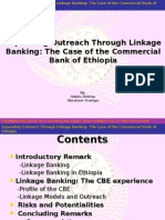 201 Commercial Bank of Ethopia Presentation