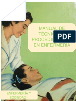 Manual de tecnicas 2015