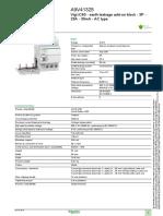 A9V41325 - Datasheet