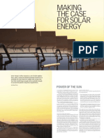 Making the Case for Solar Energy - Perez