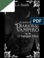 10.O Sangue Dira - Diarios do Vamp - L.J. Smith