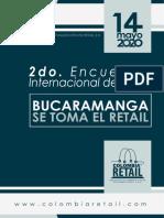 Congreso Bucaramanga ACR 2020
