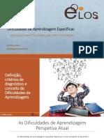 Dificuldades de Aprendizagem (2)