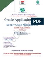 Oracle SCM setups.pdf