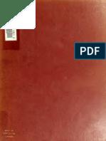 Monceaux. Histoire littéraire de l'Afrique chrétienne depuis les origines jusqu'à l'invasion arabe (1901). T I.