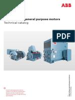 HV_general_purpose_motors_catalog_9AKK107307_RevB_EN_11-2019