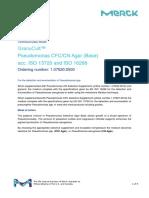 107620_MM_TechDS_1707_new Pseudomonas CFC CN agar base