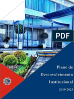 PDI 2019-2023 - UNIFEI