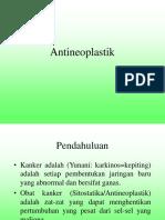 Antineoplastik