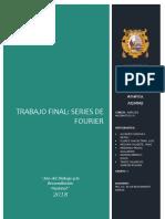GRUPO 2-SERIES DE FOURIER-TRABAJO FINAL