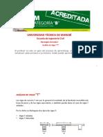 ANÁLISIS DE VIGA T (ago 2019)