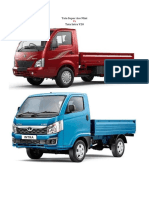 Compare Tata V20 and Super Ace
